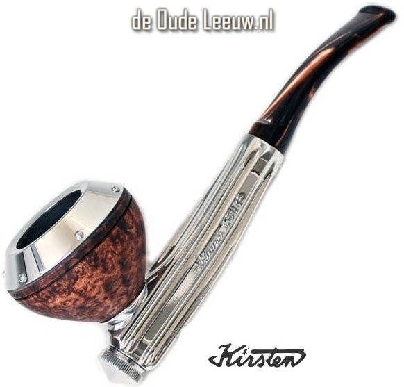 Kirsten Tsuge 80th Anniversary Pipe The Lancer