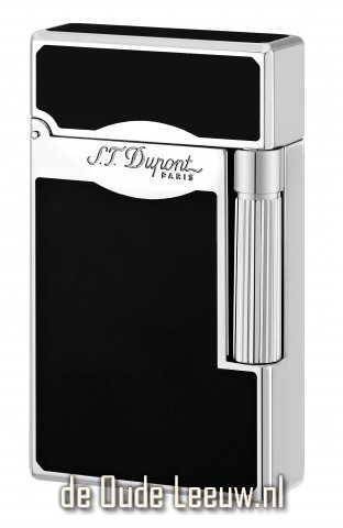 S.T. Dupont Le Grand L2 Black Chinese Laquer