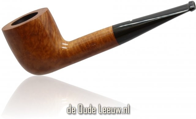 Dunhill The White Spot Root Briar 4106